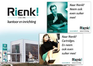 Rienk-restyle